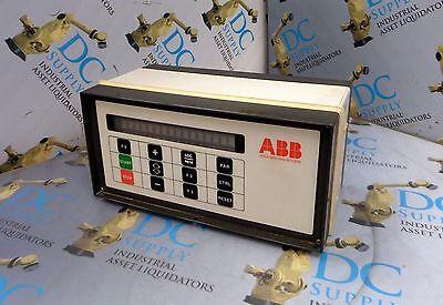 1PCS USED ABB DCS-CP-P Control Keypad Panel for DCS550//800 DCSCPP