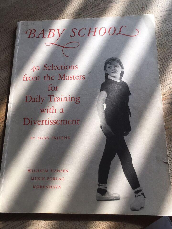 Nodehæfte, Baby School