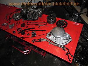 RFVC-Motor-Teile Honda XBR500S PC15 GB500 PC16: Rumpf-Motor Getriebe ...