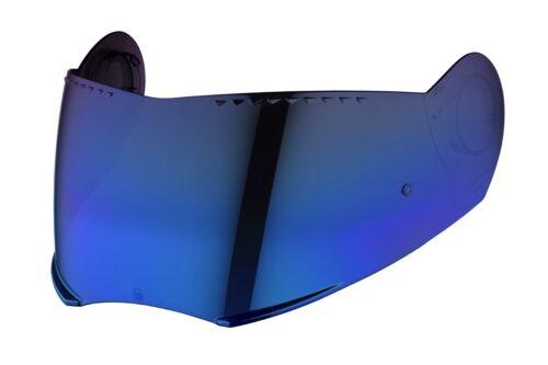 50-59 pinlockvorb SCHUBERTH Visiera Blu a specchio M per casco pieghevole e1 tg