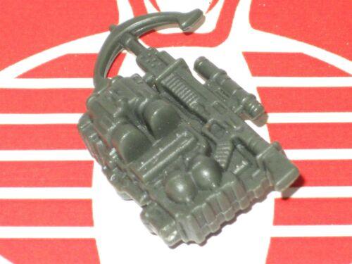 CHAP MEI Weapon Green Grapple Backpack Figure Accessory
