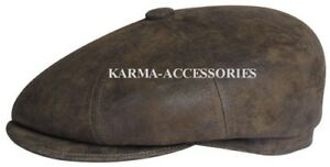 8ff0c5af13c Image is loading Karma-Accessories-Eureka-Men-8-Piece-Distressed-Olive-