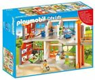 PLAYMOBIL 6657 City Life Furnished Childrens Hospital and