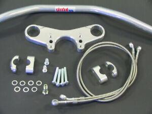 ABM-Superbike-Lenker-Kit-Honda-VFR-750-F-RC24-86-87-silber