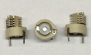 1-Stueck-keramischer-Tronser-Trimmer-Luftplattentrimmer-1-5-pF-8-pF-M4033