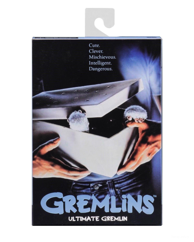 "Gremlins - 7"" Scale Action Figure - Ultimate Gremlin - NECA"