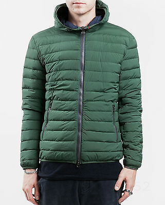 Jacket man Jacket Colmar Hiphop Check It NEW 201516 $270,00 Green 1277n | eBay