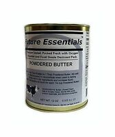 Future Essentials Powdered Butter Free Shipping
