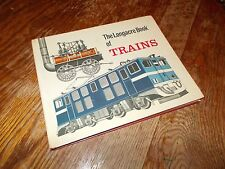 The Longacre Book of Trains (HB undated)