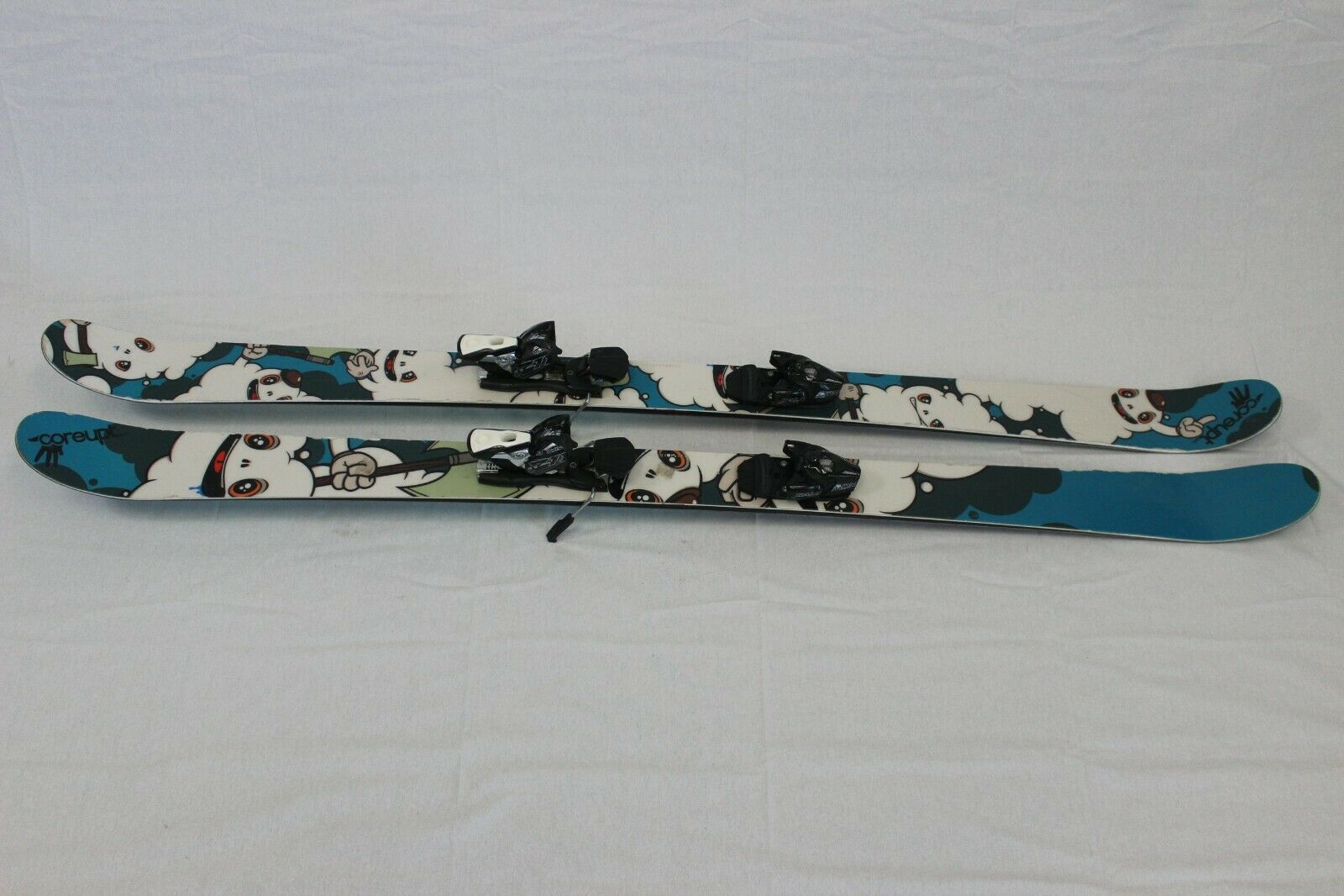 Salomon Skis Twin Tip | Buy New & Used Goods Near You! Find
