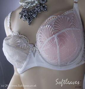 Softleaves Silicone Breast Forms 32A 32B 32C 32D 32DD 34A 34B 34C 34D 34DD 34E