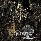 The Descent [Digipak] by Mantric (CD, Apr-2010, Prosthetic)