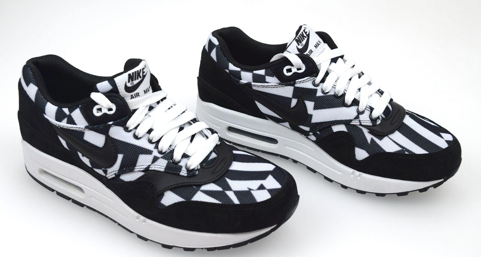 Nike - schuhe gelegenheits - freizeit - - - mann air max 1 gpx 684174 100 fc0dbe