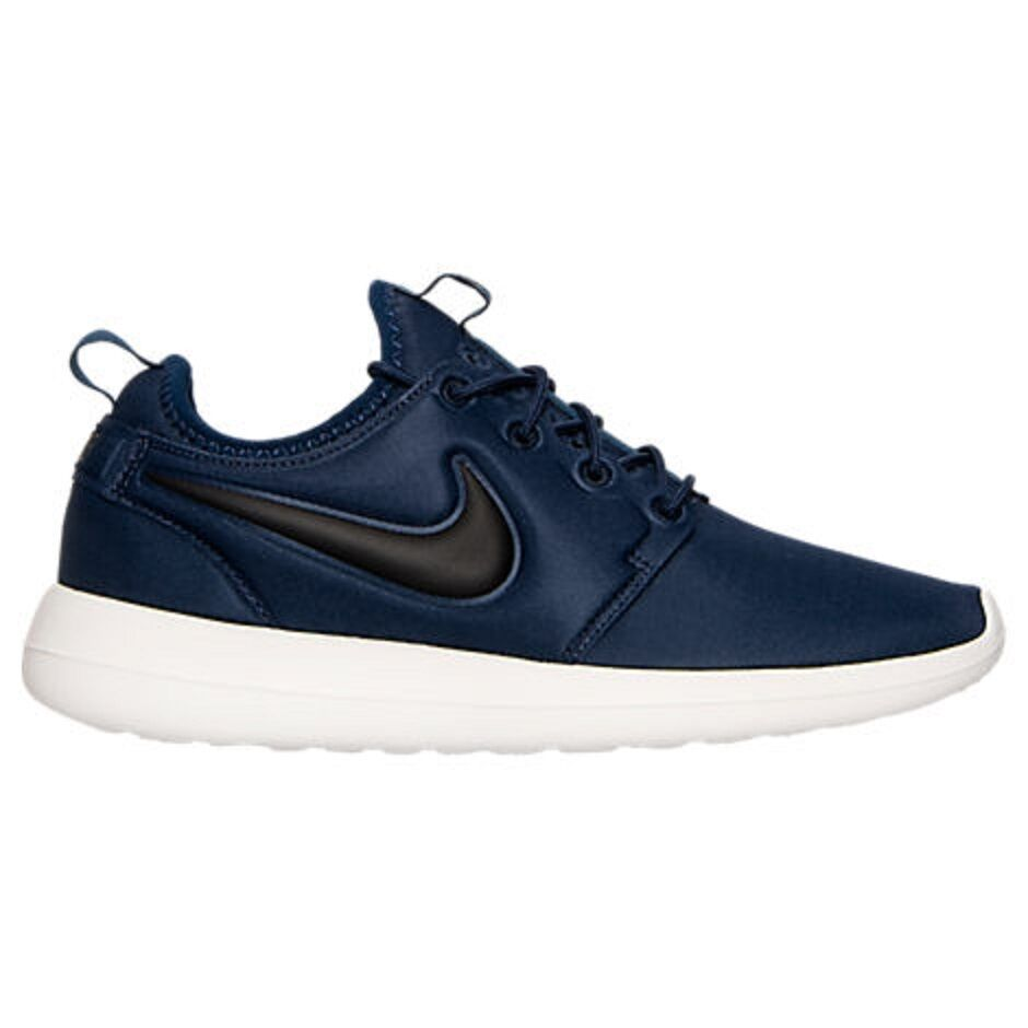 MENS NIKE ROSHE TWO CASUAL MIDNIGHT NAVY/SAIL CASUAL TWO Chaussures Homme SELECT YOUR  Chaussures de sport pour hommes et femmes 249ebf