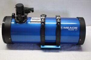 Meade-Polaris-127-5-034-127mm-Reflecting-Telescope-Optical-Tube-Red-Dot-amp-Rings