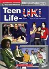 Teen Life - UK by Scholastic (Mixed media product, 2005)
