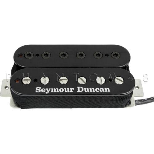 Seymour Duncan SH-12 Custom /'59 P.A.F Guitar Bridge Humbucker Pickup BLACK