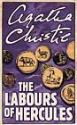 The Labours of Hercules von Agatha Christie (2001, Taschenbuch)