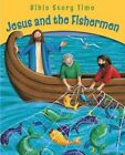 Jesus and the Fishermen by Sophie Piper (Paperback, 2014)