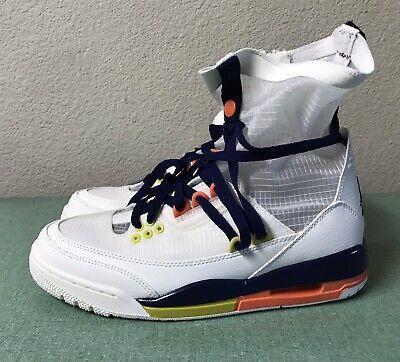 Nike Air Jordan 3 Retro Explorer Lite