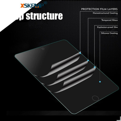 For Lenovo Tab E7 7.0 TB-7104F//N Tablet Premium Tempered Glass Screen Protector