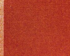 Knoll Haze Persimmon,15 yrds, Upholstery, W/ Stain&Soil Rep.