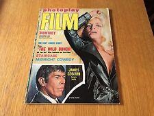 PHOTOPLAY MAGAZINE NOVEMBER 1969 - SYDNE ROME COVER JAMES COBURN