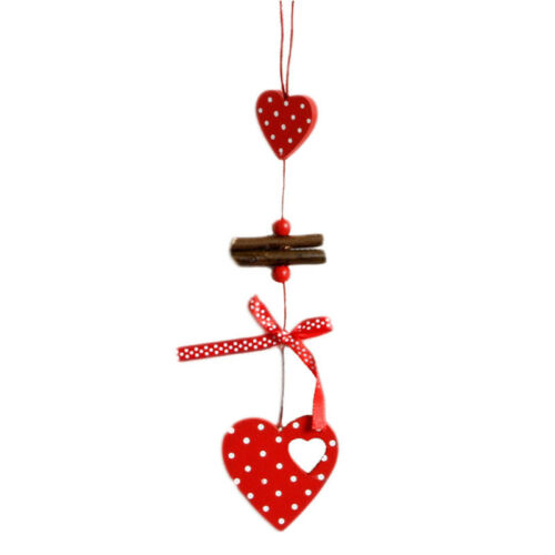 Christmas Tree Ornaments Xmas Hanging Home Party Decorations Holiday Gift //MY