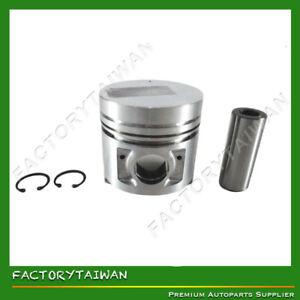Piston-Set-STD-for-Mitsubishi-S4Q-100-Taiwan-Made