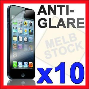 10x-Anti-Glare-Matte-LCD-Screen-Protector-Film-Guard-for-Apple-iPhone-5S-5C-5-5G