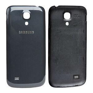 design di qualità 5f42d e7497 Details about Genuine Samsung Galaxy S4 Mini i9190, i9195 Battery Door Back  Cover - Black