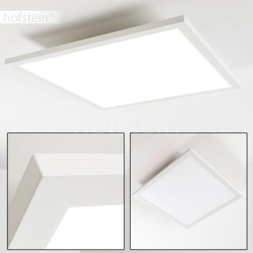 LED Deckenlampe Design Flur Küchen Lampe Wohn Schlaf Zimmer Dielen Leuchte Panel