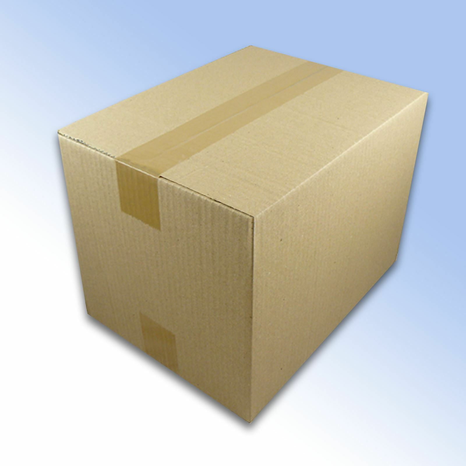 Strong Double Wall Cardboard Cartons Boxes - All Sizes