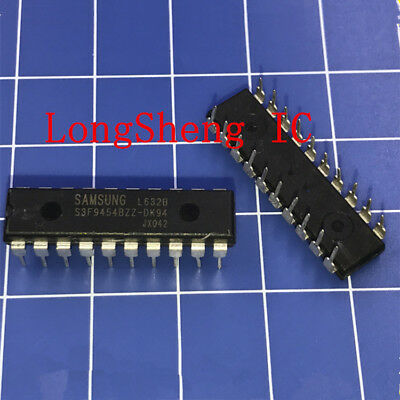 5PCS S3F94C4EZZ-DK94 DIP20 IC new