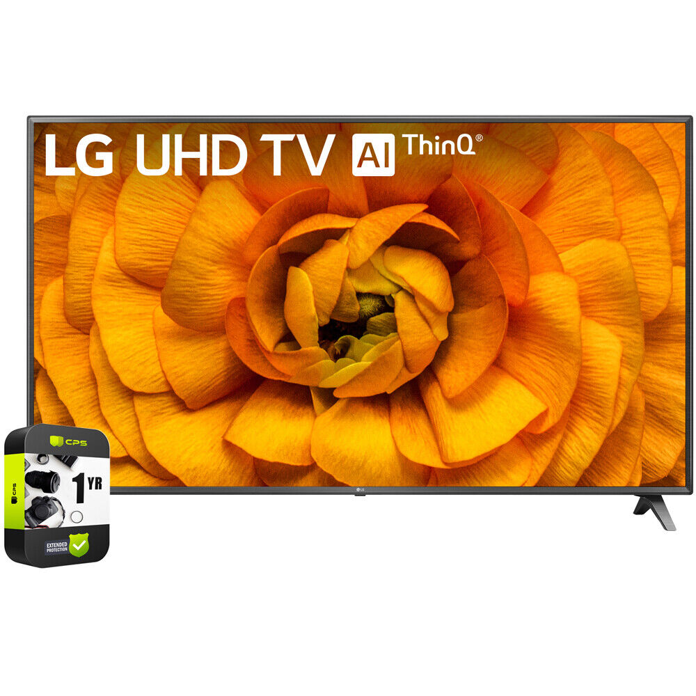 LG 82 UHD 4K HDR AI Smart TV 2020 Model with 1 Year Extended Warranty. Available Now for 1596.99