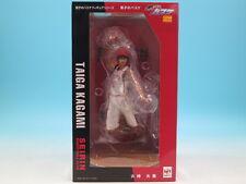 Kuroko's Basketball Figure Series Taiga Kagami PVC Figure MegaHouse