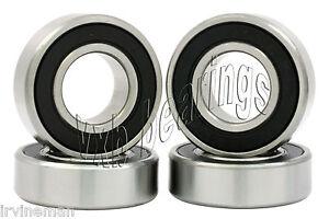 Bicycle Hub Cartridge Bearings 10 Bearing WTB Rear HUB