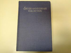 Silver Anniversary Collection 1974 Boîte à Musique Society International Automatique-afficher Le Titre D'origine La DernièRe Mode