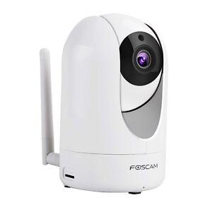 foscam r4 ultra hd 4mp wlan netzwerkkamera berwachungskamera kamera 6954836010044 ebay. Black Bedroom Furniture Sets. Home Design Ideas