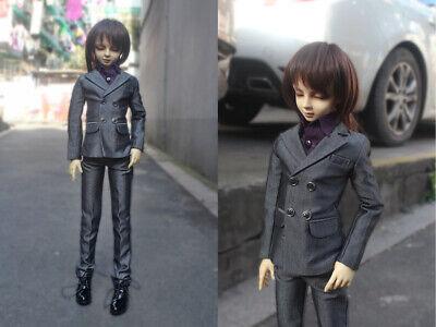 1//3 BJD 70cm Iplehouse EID model Male Doll Clothes Long Suit Outfit M3-105MOD