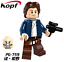 MINIFIGURES-CUSTOM-LEGO-MINIFIGURE-AVENGERS-MARVEL-SUPER-EROI-BATMAN-X-MEN miniatura 112