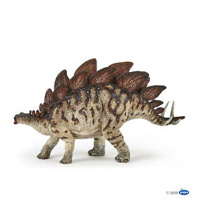 STEGOSAURUS Dinosaur 55079 ~ New For 2019 ~ USA w Papo Products