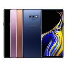 "NEW Samsung Galaxy Note 9 (SM-N960F/DS) 6.4"" 6GB / 128GB LTE Dual SIM UNLOCKED"