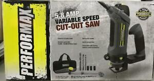 5.8 VARIABLE SPEED CUT OUT SAW Toronto (GTA) Preview