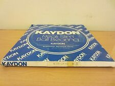 Kaydon Kd060ar0 Open Reali Slim Bearing Type A Angular Contact