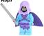 MINIFIGURES-CUSTOM-LEGO-MINIFIGURE-AVENGERS-MARVEL-SUPER-EROI-BATMAN-X-MEN miniatuur 213