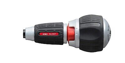 Olympia Tools Turbo Driver 14-In-1 Self Adjusting Ratchet Nut Driver EXC
