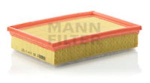 Filtro de aire-Mann-Filter C 25 114//1