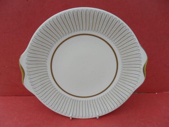 Royal Albert, CAPRI, Serving Plate or Cake Plate REDUCED!