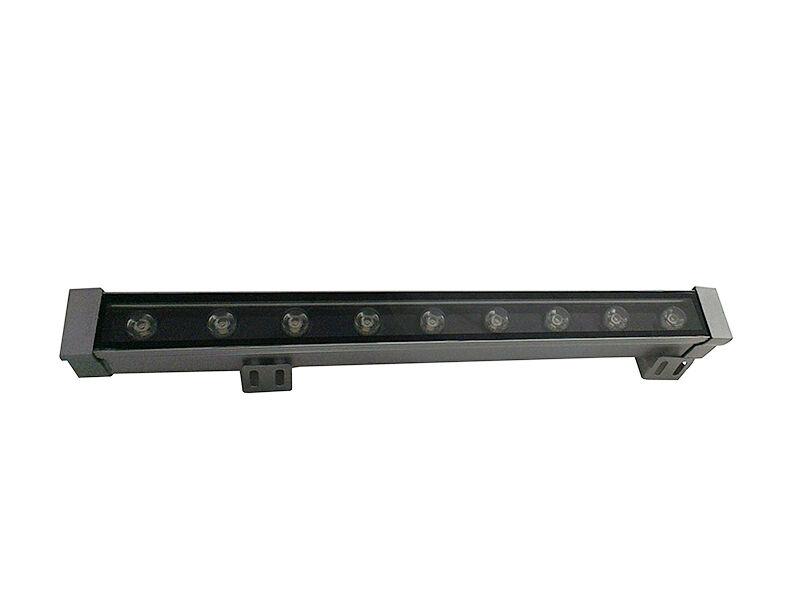 5 x 9w 50cm LED Wall Washer Eclairage de Mur Linear Bar Projecteur Extérieur